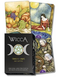 Wicca Oracle Oracle Cards All Wicca Store Magickal Supplies Wiccan Supplies, Wicca Books, Pagan Jewelry, Altar Statues