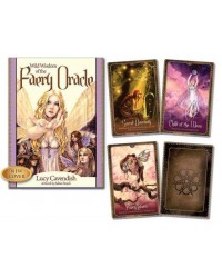Wild Wisdom of the Faery Oracle Cards All Wicca Store Magickal Supplies Wiccan Supplies, Wicca Books, Pagan Jewelry, Altar Statues