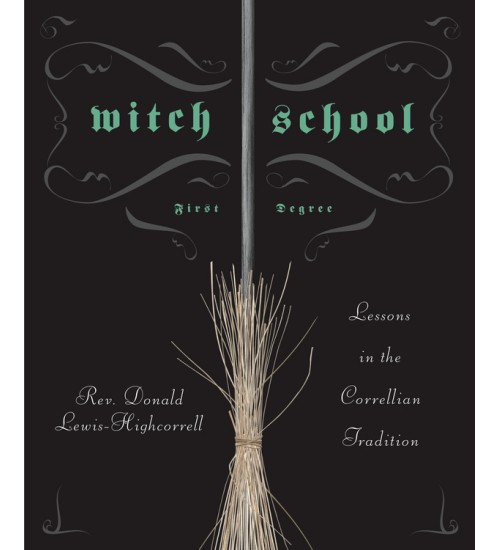 Witch School First Degree at All Wicca Store Magickal Supplies, Wiccan Supplies, Wicca Books, Pagan Jewelry, Altar Statues