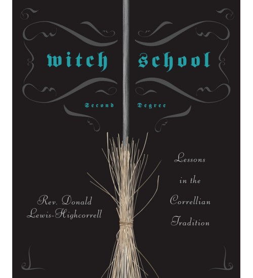 Witch School Second Degree at All Wicca Store Magickal Supplies, Wiccan Supplies, Wicca Books, Pagan Jewelry, Altar Statues