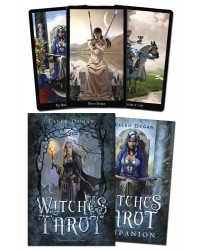 Witches Tarot Cards All Wicca Store Magickal Supplies Wiccan Supplies, Wicca Books, Pagan Jewelry, Altar Statues