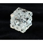 Lemurian 54 Pyramid Power Cube