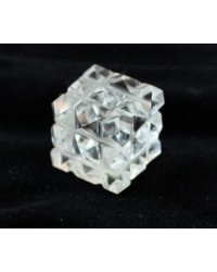 Lemurian 54 Pyramid Power Cube All Wicca Store Magickal Supplies Wiccan Supplies, Wicca Books, Pagan Jewelry, Altar Statues