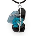Keep Me Safe Protection Amulet