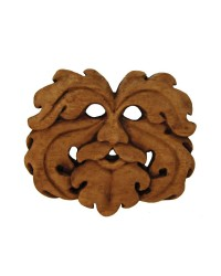 Oak King Pagan Wall Plaque All Wicca Store Magickal Supplies Wiccan Supplies, Wicca Books, Pagan Jewelry, Altar Statues