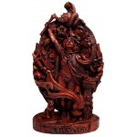 Aradia, Queen of the Witches, Statue