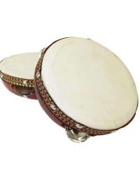 Tambourine Drum 6 Inches