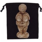 Venus of Willendorf Pocket Statue