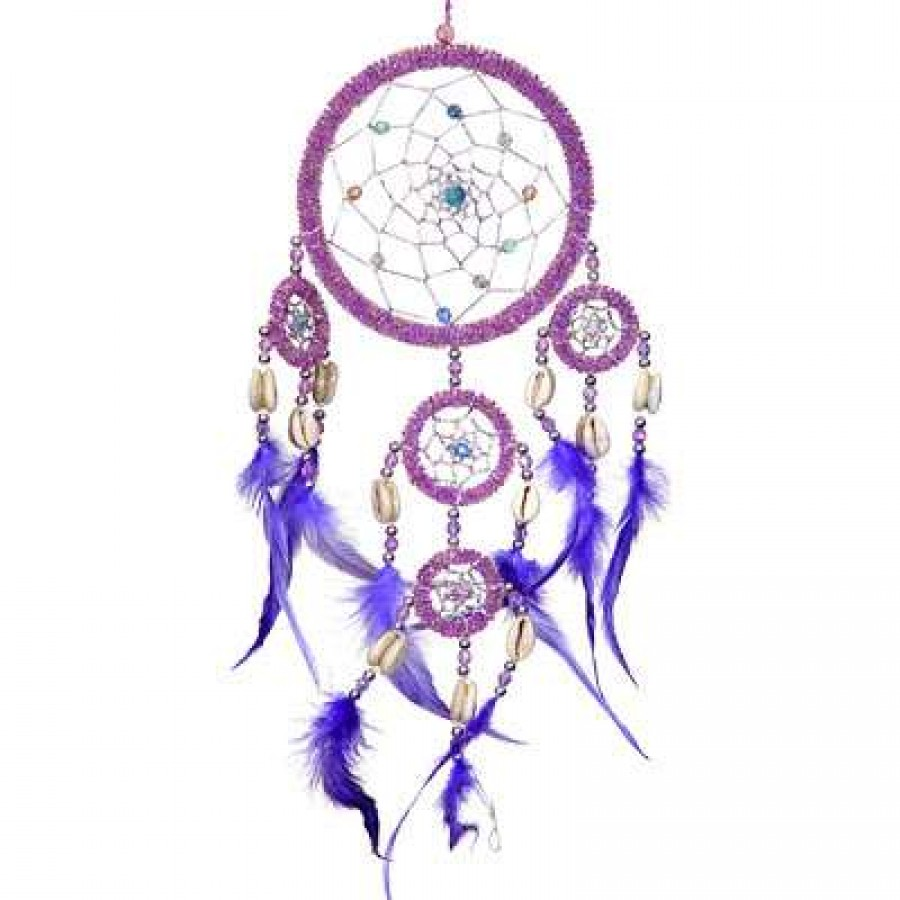 Dream Catchers With Beads 4040x40jpg 31