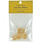 Golden Amber Resin Incense