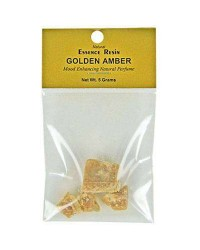 Golden Amber Resin Incense All Wicca Store Magickal Supplies Wiccan Supplies, Wicca Books, Pagan Jewelry, Altar Statues