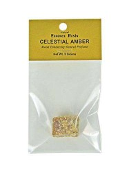 Celestial Amber Resin Incense All Wicca Store Magickal Supplies Wiccan Supplies, Wicca Books, Pagan Jewelry, Altar Statues