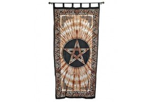 Curtains & Wall Hangings All Wicca Wiccan Altar Supplies, All Wicca Books, Pagan Jewelry, Wiccan Statues