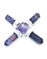 Amethyst Crystal Energy Generator All Wicca Magickal Supplies Wiccan Supplies, Wicca Books, Pagan Jewelry, Altar Statues