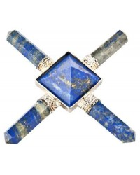 Lapis Lazuli Crystal Energy Generator All Wicca Magickal Supplies Wiccan Supplies, Wicca Books, Pagan Jewelry, Altar Statues