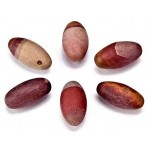 Shiva Lingam Stone - Set of 6 1 Inch Sacred Stones