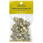 Benzoin of Sumatra Resin Incense