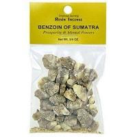 Benzoin of Sumatra Resin Incense