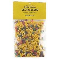 Celtic Blend Resin Incense