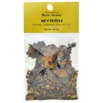 Myrrh Select Resin Incense