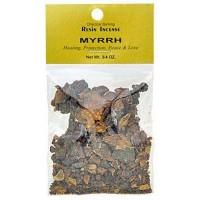 Myrrh Select Resin Incense