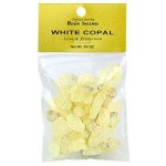 Copal White Resin Incense