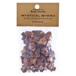 Mystical Myrrh Resin Incense
