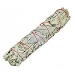 White Sage Smudge Stick - XLarge 8 Inch Bundle