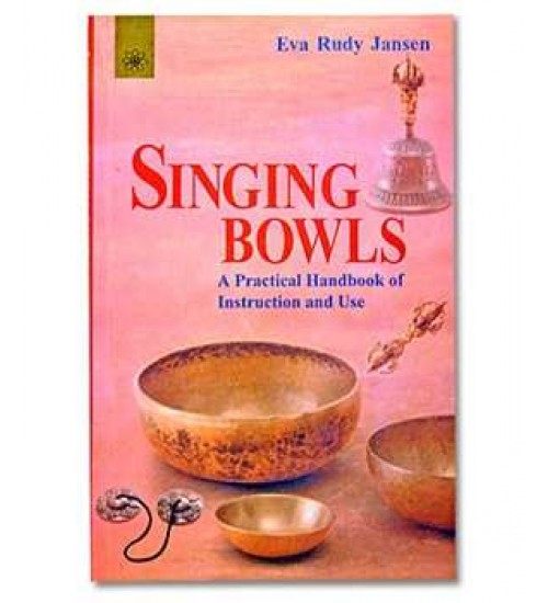 Singing Bowls Book - A How To Guide at All Wicca Store Magickal Supplies, Wiccan Supplies, Wicca Books, Pagan Jewelry, Altar Statues