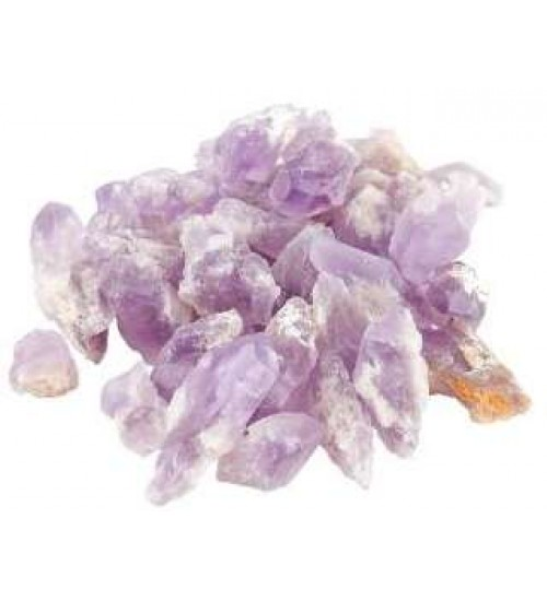 Amethyst Natural Small Crystal Points at All Wicca Store Magickal Supplies, Wiccan Supplies, Wicca Books, Pagan Jewelry, Altar Statues