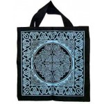 Celtic Knotwork Cotton Tote Bag