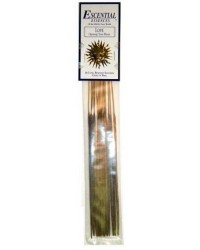Love Escential Essences Incense All Wicca Store Magickal Supplies Wiccan Supplies, Wicca Books, Pagan Jewelry, Altar Statues