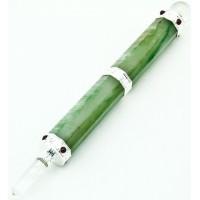 Green Jade Healing Wand