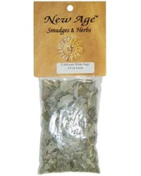 Sacred White Sage Herbal Incense All Wicca Magickal Supplies Wiccan Supplies, Wicca Books, Pagan Jewelry, Altar Statues