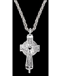 Celtic Cross Aromatherapy Diffuser Pendant All Wicca Store Magickal Supplies Wiccan Supplies, Wicca Books, Pagan Jewelry, Altar Statues