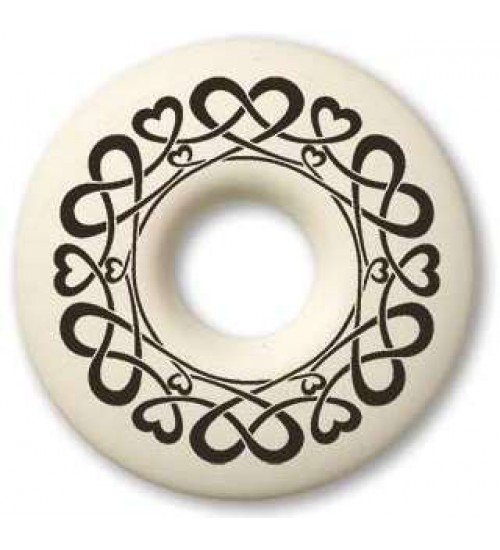 Celtic Heart Annulus Porcelain Necklace at All Wicca Store Magickal Supplies, Wiccan Supplies, Wicca Books, Pagan Jewelry, Altar Statues