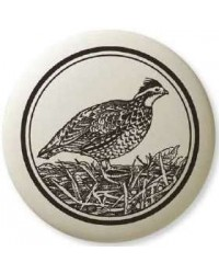 Bobwhite Pathfinder Animal Totem Porcelain Necklace All Wicca Store Magickal Supplies Wiccan Supplies, Wicca Books, Pagan Jewelry, Altar Statues