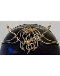 Dragon Bronze Draconian Wiccan Circlet All Wicca Store Magickal Supplies Wiccan Supplies, Wicca Books, Pagan Jewelry, Altar Statues