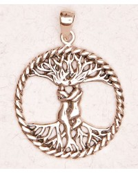 Lovers Tree of Life Bronze Necklace All Wicca Store Magickal Supplies Wiccan Supplies, Wicca Books, Pagan Jewelry, Altar Statues