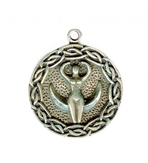 Nile Goddess Necklace at All Wicca Store Magickal Supplies, Wiccan Supplies, Wicca Books, Pagan Jewelry, Altar Statues