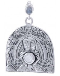 Camelot Holy Grail Laurie Cabot Pendant All Wicca Magickal Supplies Wiccan Supplies, Wicca Books, Pagan Jewelry, Altar Statues