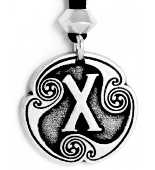 Geofu - Rune of Love Talisman Pendant at All Wicca Store Magickal Supplies, Wiccan Supplies, Wicca Books, Pagan Jewelry, Altar Statues