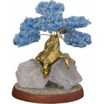 Angelite Gemstone Wishing Tree