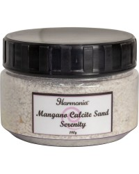 Mangano Calcite Gemstone Sand for Serenity