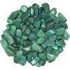 Amazonite Tumbled Stones - 1 Pound Bag at All Wicca Magickal Supplies, Wiccan Supplies, Wicca Books, Pagan Jewelry, Altar Statues