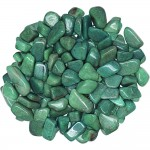 Amazonite Tumbled Stones - 1 Pound Bag