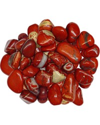 Red Jasper Tumbled Stones - 1 Pound Bag All Wicca Store Magickal Supplies Wiccan Supplies, Wicca Books, Pagan Jewelry, Altar Statues