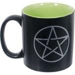 Pentacle Ceramic Mug