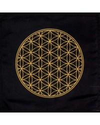 Flower of Life Crystal Grid All Wicca Store Magickal Supplies Wiccan Supplies, Wicca Books, Pagan Jewelry, Altar Statues