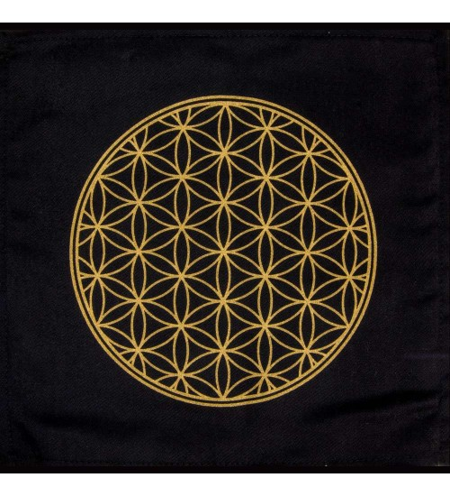 Flower of Life Crystal Grid at All Wicca Store Magickal Supplies, Wiccan Supplies, Wicca Books, Pagan Jewelry, Altar Statues